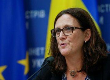 EU, Asean Push for FTA