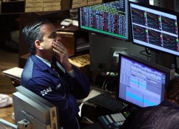 European Markets Drop After Euro Surges