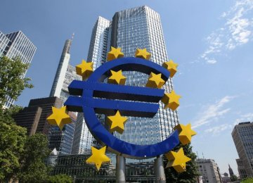 Eurozone Showing Signs of Slow Growth