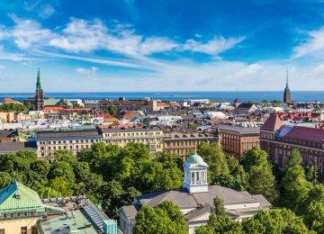 Finnish Debt Fears Mount