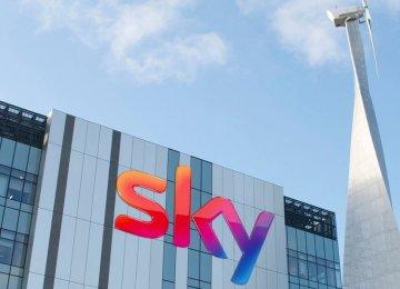 Fox to Buy Sky for $32.5 Billion