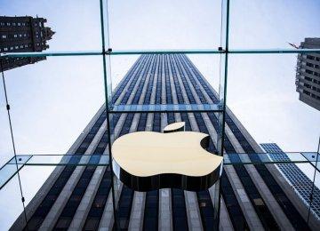 Tech companies emerge as biggest winners.