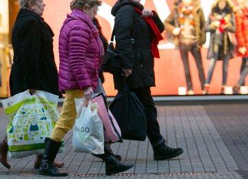 German Retail Sales Climb