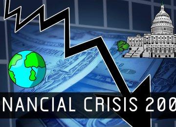 Global Economy Vulnerable Still