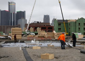 Cities like Detroit, once bustling with industrial activities and manufacturing giants witnessed a slow death with the shifting of their nerve centers to a number of developing countries providing cheap and capable manpower.