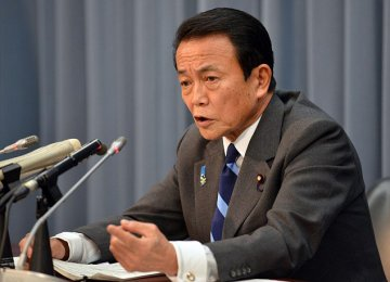 Graying Japan Seeks Balanced Growth