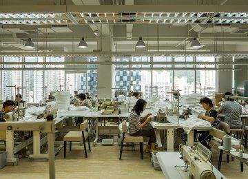 HK Economy Cools in Q2