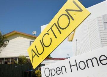 Housing Still a Major Economic Threat to New Zealand