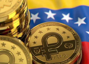 Hyperinflation Produces Surge in Bitcoin Trading in Venezuela