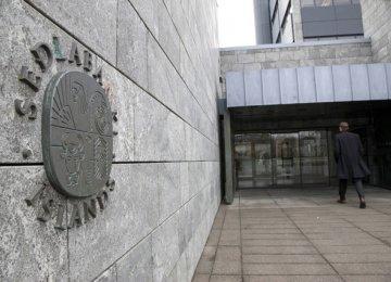 Iceland Cuts Key Rate