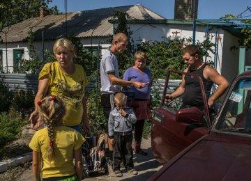 IMF Sets Tough New Ukraine Loan Demands