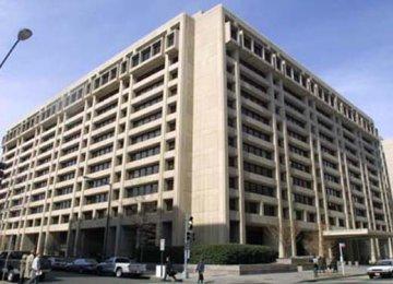 IMF Urges ECB to Maintain Stimulus
