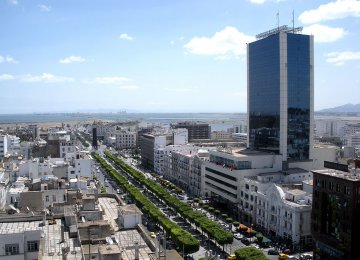 IMF Does Not Want Austerity in Tunisia