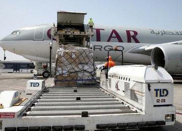IMF: Saudi Blockade Impact Fading, Qatar to Grow 2.6%