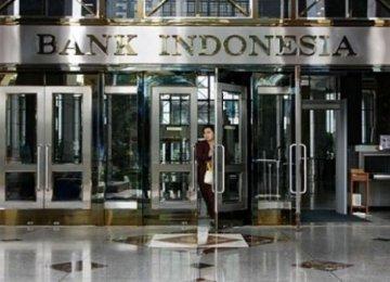 Indonesia Liquidity  Rises 10%