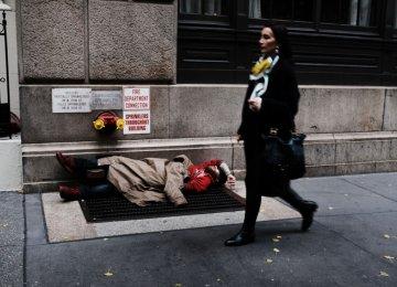 Inequality Rising Globally