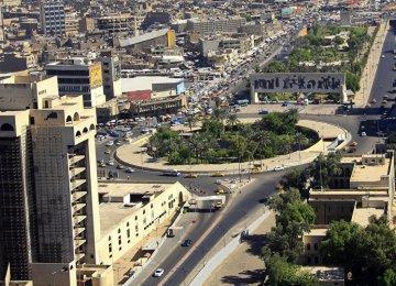 Iraq to Control Own Economy