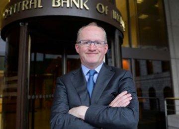 Ireland Warned Not to Overheat Economy