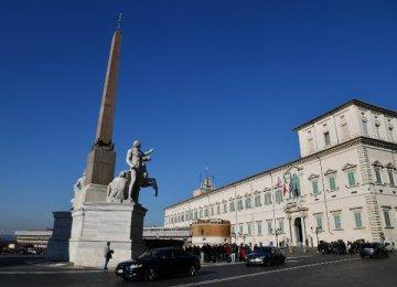 Italy Election Promises Heap Strain on Debt-Saddled Nation