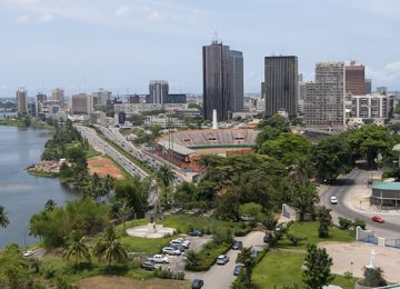 Ivory Coast Attracts  $10b in Eurobond Bids