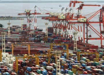 Japan Exports Jump 18 Percent, Fastest in Four Years