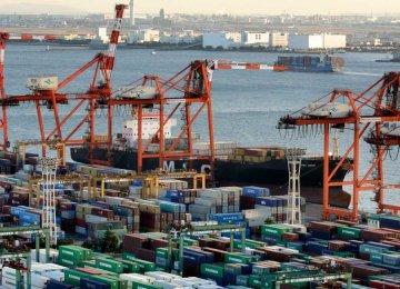 Japan Reports $5b Trade Deficit