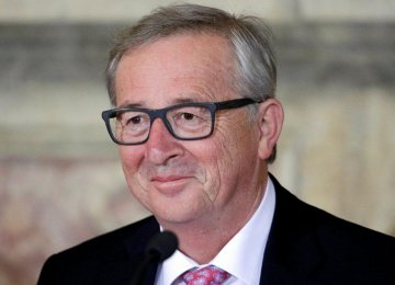 Juncker's EU Budget Plan Risks Turf War in Euroland