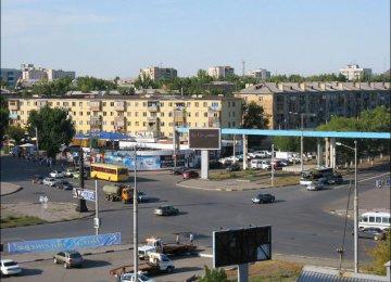 Kazakh GDP Grows 4.2%