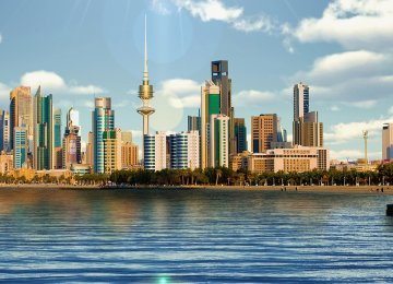 Kuwait to Increase Foreign Borrowing