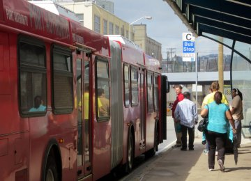 Lack of Transport a Major Hurdle to Employment