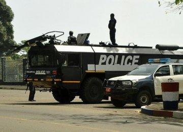 Liberia Businesses Struggling