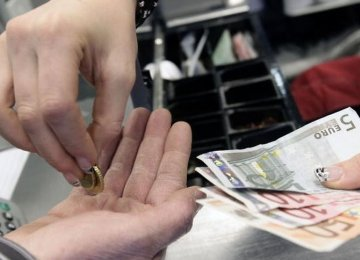 Luxembourg Inflation Highest in Two Years