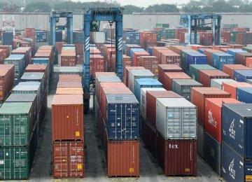 Malaysia Growth Momentum Picks Up
