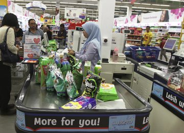Malaysia Inflation Eases