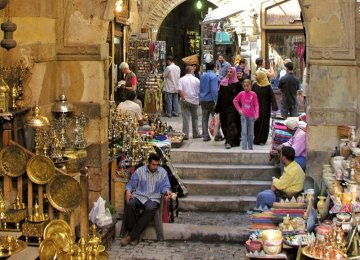 Mena Region to See Slow Growth