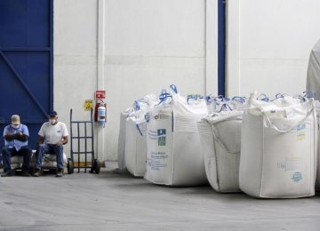 Mexico Temporarily Cancels Sugar Export Permits to US