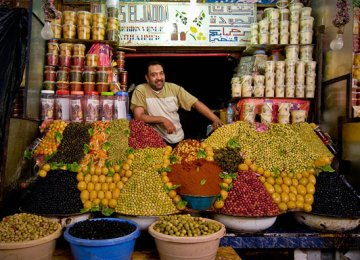 Morocco Reports Faster Growth