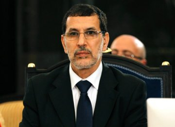 Morocco Reports 4.1% Growth
