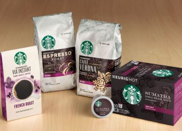 Nestle to Pay $7 Billion to Market Starbucks Products