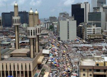 Nigeria Tax System Needs Overhaul