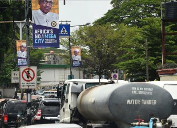 Nigeria Revenues Rise With Higher Crude Exports, Prices