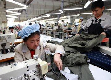 North Korea GDP Contracts