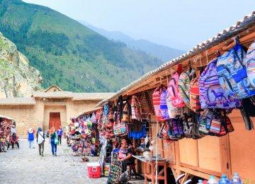 Peru Cuts Growth Estimate to 3.6%