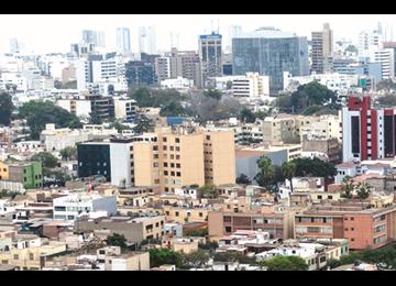 Peru Economy Grew 3% in Nov.