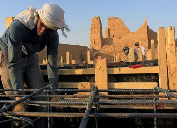 (P)GCC Facing Challenges of Low-Skilled Expat Labor