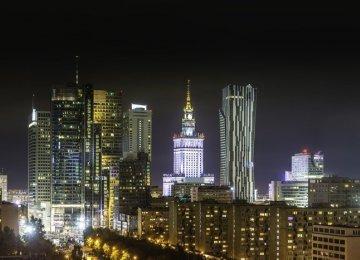 Polish Q3 GDP Growth at 4.9%