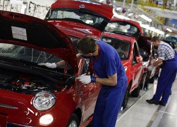 Poland Warned of Economic Trouble