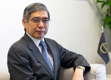 Protectionism Poses Risk to Japan Recovery