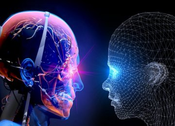 Man versus machine has been a constant economic theme.