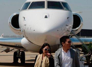 Ranks of Millionaires, Billionaires Expanding Faster